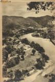 Ilustrata - Calimanesti, Valea Oltului