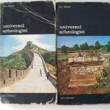 UNIVERSUL ARHEOLOGIEI GUY RACHET VOL, 1, 2 - Istorie