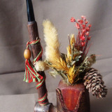 Pipa - Decoratiune - Bricheta Zippo