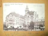Carte Postala Oradea Mare Hotel Metropol