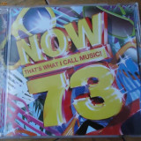 Now That's What I Call Music! 73 - Muzica Pop, CD