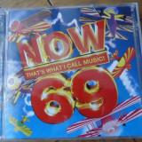 Now That's What I Call Music! 69 - Muzica Pop, CD