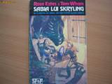 SABIA LUI SKRYLING - Rose Estes &Tom Wham (sf)  R7