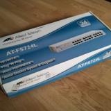 Allied Telesyn AT-FS724L 24 Porturi 10/100TX Switch