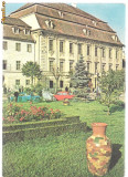 Carte postala-SIBIU-Muzeul Bruchenthal