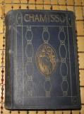 Chamisso Samtliche Werke 2 volume colegate Berlin fara data