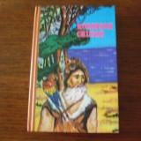 DANIEL DEFOE - ROBINSON CRUSOE (limba engleza) - Carte de calatorie