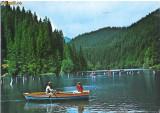 R 53 Lacul Rosu Vedere