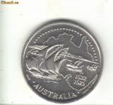Bnk mnd portugalia 200 escudos 1995 unc , australia