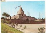 Carte postala-MARASESTI-Mausoleul Eroilor 1916-1918