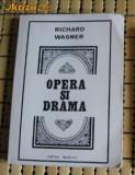 R Wagner Opera si drama ed. Muzicala 1983