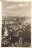 carte posta-SIBIU-FOTO 1942