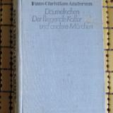 Andersen Marchen Kriterion 1976 cartonata - Roman