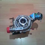 Turbina turbosuflanta GT1546LJS Renault MASTER 2.0, 2.3 dci 90, 115, 125 cp