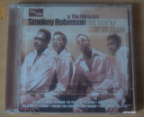 Smokey Robinson and The Miracles - The Tracks Of My Tears, universal records
