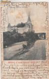 B29170 Castelul huniazilor Hunedoara