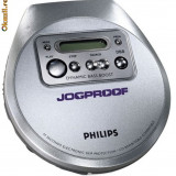 CD PLAYER PHILIPS AX2300 SILVER