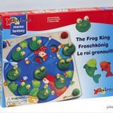 Joc copii Memo Fantasy The Frog King----de la Chelona - Jocuri Board games