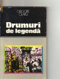 grigore olaru - drumuri de legenda
