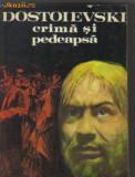 Dostoievski - crima si pedeapsa, 1981, F.M. Dostoievski