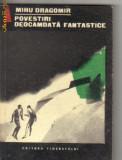 Mihu dragomir - povestiri deocamdata fantastice ( sf ), 1967