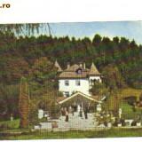 Bnk cp SANGEORZ BAI - IZVOARELE 2 SI 9 - circulata - Carti Postale Romania dupa 1918