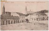Zalau (Salaj),Piata Mihai Viteazul,1926