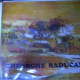GHEORGHE RADUCANU -(album de pictura) - Album Pictura