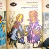 Balciul Desartaciunilor - Thackeray (vol. I - II - III) - Roman