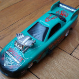 Macheta auto plastic masina curse racing rally