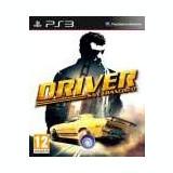 PE COMANDA DRIVER SAN FRANCISCO XBOX360 - Jocuri Xbox 360, Curse auto-moto, 12+