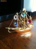 Cumpara ieftin Svarowski-decoratiuni, cadou placate cu aur de 24k