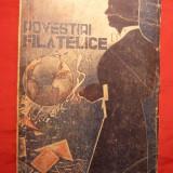 Cristian Pancescu - Povestiri Filatelice -I.Ed. 1946