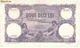 * Bancnota 20 lei 1920