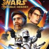 Star Wars The Clone Wars Republic Heroes PSP - Jocuri PSP, 12+