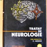 Tratat De Neurologie Vol. 3 Partea A I-a - C. Arseni