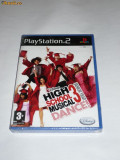 Joc Playstation 2 - PS2 - Disney High School Musical Dance! - sigilat
