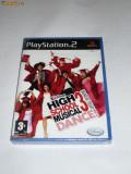 Joc Playstation 2 - PS2 - Disney High School Musical Dance! - sigilat