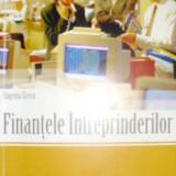 Finantele Inteprinderilor - Eugenia Grecu