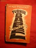 Neagu Radulescu - Turnul Babel - 1941