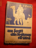 I.Doty - Am fugit din Legiunea Straina - ed. 1942