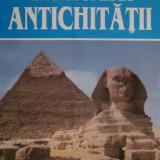 Enciclopedia Antichitatii - Horia C. Matei - Enciclopedie