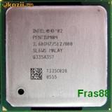 Vand Procesor Intel Pentium 4 2.6 Ghz - Procesor PC Intel, 2.5-3.0 GHz, Socket 478