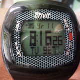 Ceas CRIVIT,model sport, heart rate monitor