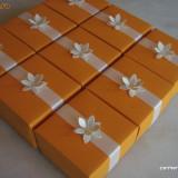Cutie cadou / marturii - Decoratiuni nunta