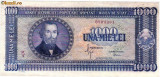 * Bancnota 1000 lei 1950