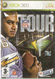 JOC XBOX 360 NFL TOUR SIGILAT ORIGINAL PAL / STOC REAL / by DARK WADDER, Sporturi, 3+, Multiplayer