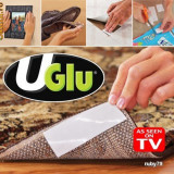 UGLU - banda adeziva puternica ca un super glue