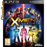Activision X-men Destiny PS3, Actiune, 16+