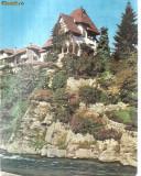 carte postala- ALBA - Valea Sebesului